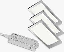 Sensio Neo LED Trio Tone Under Kitchen Cabinet
