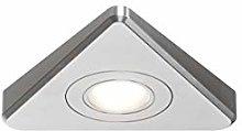 Sensio Treos - Slim Triangle Under Cabinet Light