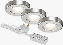 Sensio Zeta LED Under Kitchen Cabinet Spot Lights