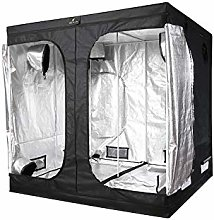 Senua 200 X 200 X 200 Grow Tent Bud Room