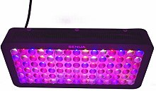 Senua 450W LED Plant Grow Light Full Spectrum