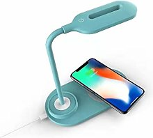 Separate Touch Mobile Phone Wireless Charging Led