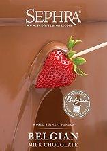 Sephra Belgian Couverture Chocolate