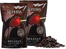 Sephra Belgian Dark Fondue Chocolate 907 g