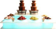Sephra Twin CF18HR / CF23R Illuminated Chocolate