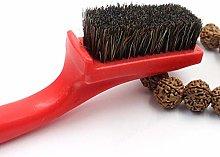 Sepikey Cleaning Brush Shoe Brush with Stiff