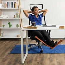 Sequeira 2cm H x 73cm W Desk Foot Hammock Symple