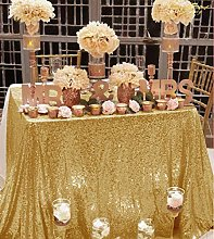 Sequin Tablecloth Rectangle Tablecloth Table Cover
