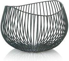 Serax - Fruit Basket GIO Small Green - metal |