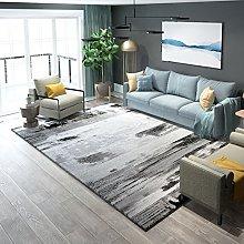 SESO UK Nordic style geometric carpet modern