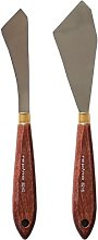 Set of 2Painting Knives Repino 8291, Artist
