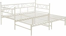 setsail Daybed Twin Bed Frame Guest Bed Frame Sofa