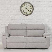 Sevastopol 3 Seater Reclining Sofa Brayden Studio