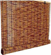 seveni Natural Reed Curtain,Bamboo