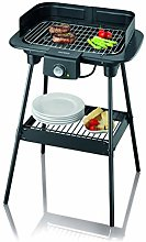 Severin Barbecue Grill with 2300 W of Power PG
