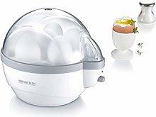 Severin Egg Boiler with 400 W of Power EK 3051,