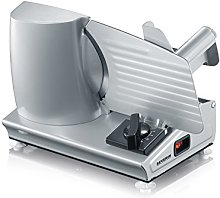 Severin Electric slicer with 180 W of power 3915,