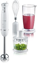 Severin Hand Blender Set with 600 W of Power SM