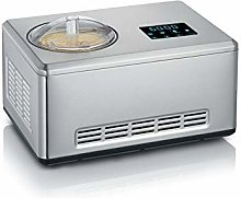 Severin Ice Cream Maker with 2 Bowls and with 180