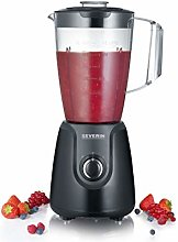 Severin Jug Blender with 600 W of Power SM 3707,