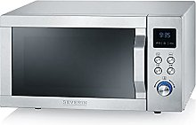 Severin Microwave with Grill and hot air Function