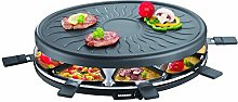 SEVERIN raclette party grill, approx. 1,100 W,