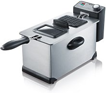 Severin S72431 Deep Fryer with 2000 W of Power FR