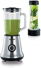 Severin SM 3737 Multi-Mixer Plus Smoothie Mix and