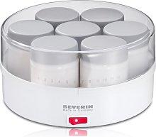 SEVERIN Yoghurt Maker SEVERIN
