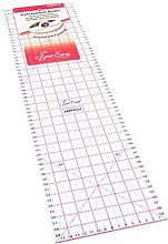 Sew-Easy Quilters Patchwork Ruler Square 60cm x