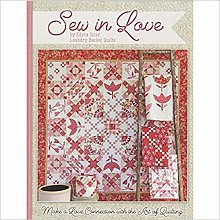 SEW in Love by Edyta Sitar Laundry Basket Quilts,