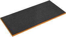 SF30OR Easy Peel Shadow Foam Orange/Black (1200 x