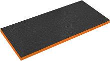 SF50OR Easy Peel Shadow Foam Orange/Black (1200 x