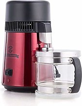 Sfeomi Water Distiller Countertop 4L Stainless