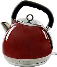 Sfera 1.8L Stainless Steel Electric Kettle SQ