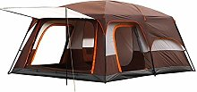 SFSGH Pop Up Tent 5 8 10 12 16 Person Instant