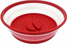 SGerste Red/Blue/Yellow Collapsible Plastic