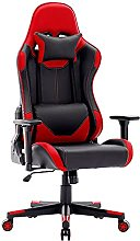 SHA XiaZhi Gaming Chair Racing Style PU Leather
