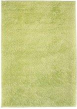 Shaggy Area Rug 80x150 cm Green - Green - Vidaxl