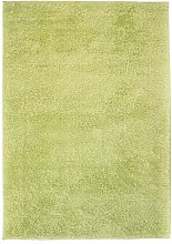 Shaggy Area Rug 80x150 cm Green - Green