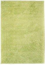 Shaggy Area Rug 80x150 cm Green VD02100 - Hommoo