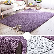 Shaggy Rug Modern Rugs Living Room Extra Large