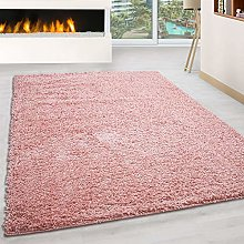 SHAGGY Rug Rugs Living Room Large Soft Touch 3.5cm