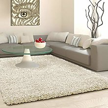 SHAGGY RUG Rugs Living Room Large Soft Touch 5cm
