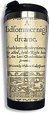Shakespeare A Midsummer Night's Dream 1600