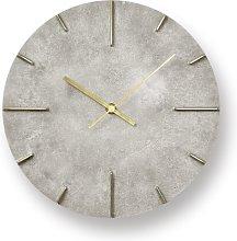 Shakira 25cm Wall Clock Williston Forge Colour: