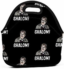 Shalom Jim from Friday Night Dinner Work Picnic