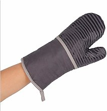 Shangfu Anti-scald gloves Silicone Cotton Oven