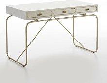 Shani Desk Canora Grey