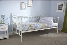 Shaniya Bed Frame Marlow Home Co.